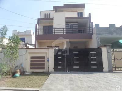 House Is Available For Sale Rehman Villas Satiana Road