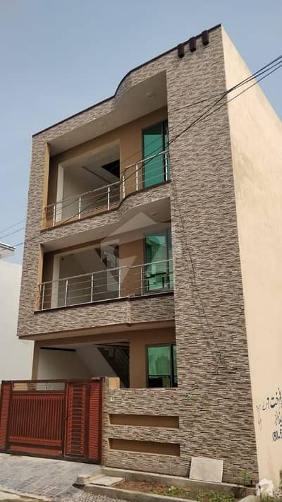 Beautiful House For Sale In H13 Shams Colony Islamabad