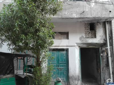 House Is Available For Sale In Gulistan Colony No 1