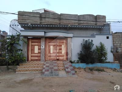 Brand New Single Storey House Is Available For Sale In Surjani Town Sector4D