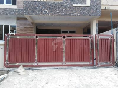 3 Storey Brand New House Is Available For Sale