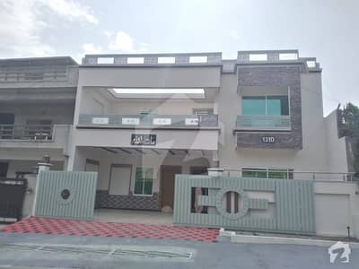 SENGAL STORY HOUSE FOR SALE IN CBR TOWN PHASE1ISLAMABAD