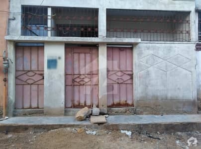 Ground Plus One House Is Available For Sale In Surjani Town Sector-7C