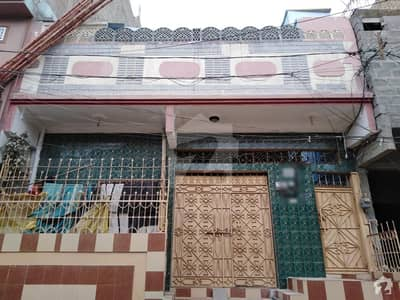 House Available For Sale In Azam Town