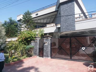 02 Kanal House Is Available For Rent In Korang Town
