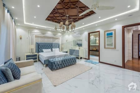 Leads Offer Kanal Supreme Design Stunner Bungalow On Prime Location