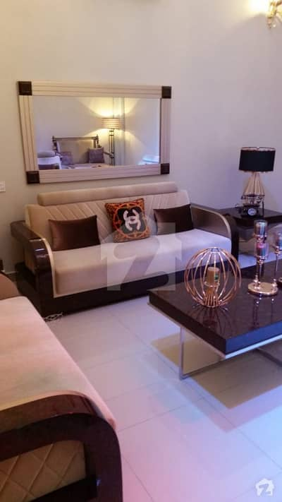 DHA Phase 4 Block AA 10 Marla Furnished House For Rent