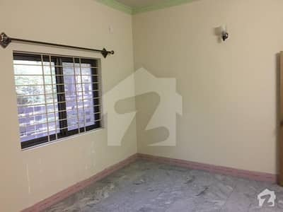 5 Marla House For Sale In Chaklala Scheme 3 Ayub Colony