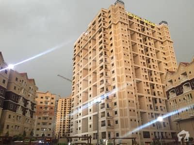 4 Bedroom Luxury Apartment In DHA II Islamabad