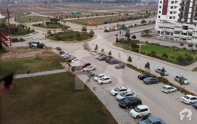 Commercial Plot 40x40 For Sale In Gulberg Green Civic Center Islamabad