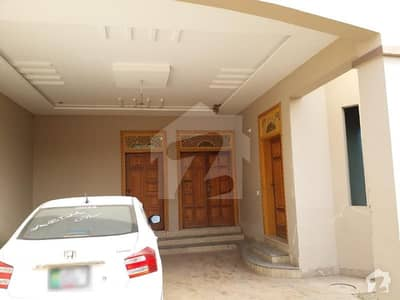 upper portion is Available for rent In naka chowk street number 5