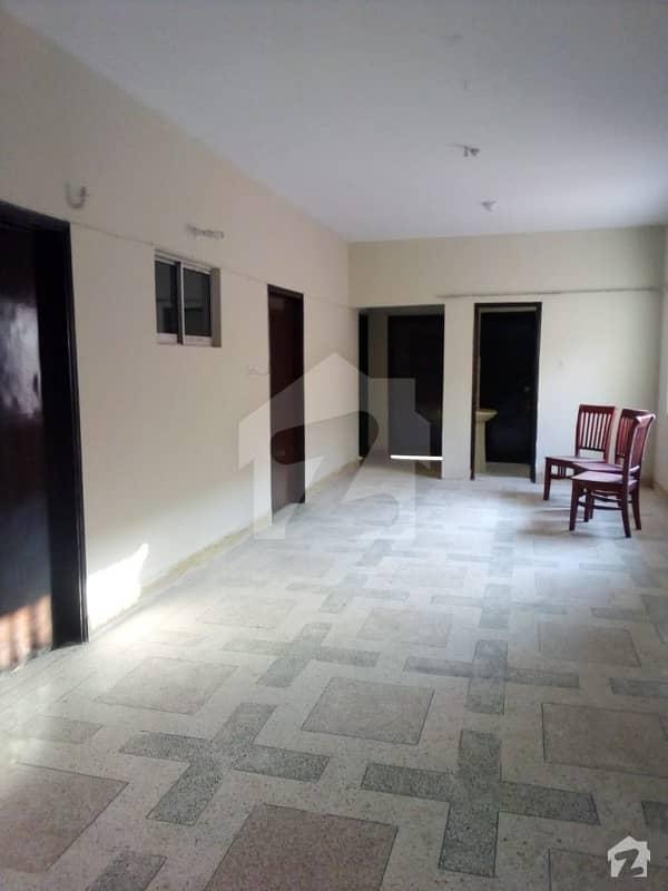 Apartment Available On Rent At Bahadurabad