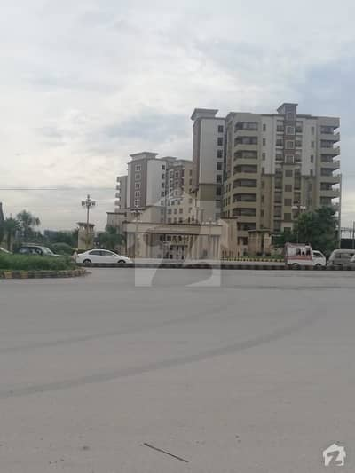 Flat For Sale In Zarkon Heights G-15 Islamabad
