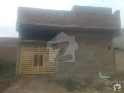 ہالا ناکا حیدر آباد میں 3 کمروں کا 5 مرلہ مکان 40 لاکھ میں برائے فروخت۔