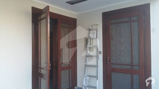 brend new portion available for rent in soan garden