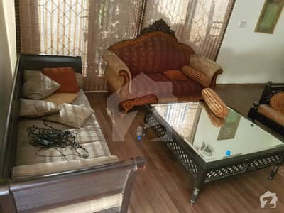 1 Kanal Fully Furnished Portion Available For Rent  Best For Job Holder or Students