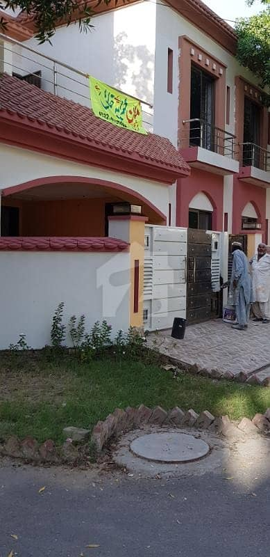 Aa Block 7 Marla Full House For Rent In Bahria Town Lahore