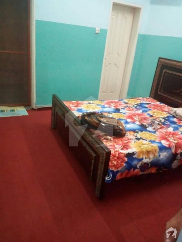 مُعیز ٹاؤن ہربنس پورہ لاہور میں 4 کمروں کا 5 مرلہ مکان 85 لاکھ میں برائے فروخت۔