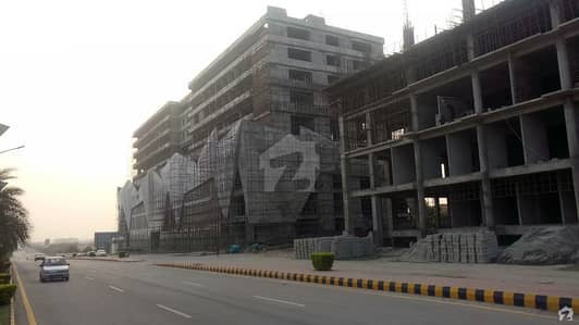Shop For Sale In Prism Heights Gulberg Pre Launch Booking