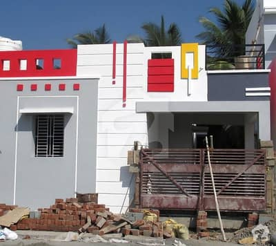 2. 5 marla single story house easy installment payment plan 12. 5 lac Qabza hasil Karen