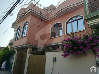 Double Storey Well Furnished House For Sale