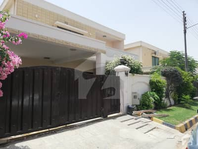 West Open IH 500 Sq Yards House For Rent