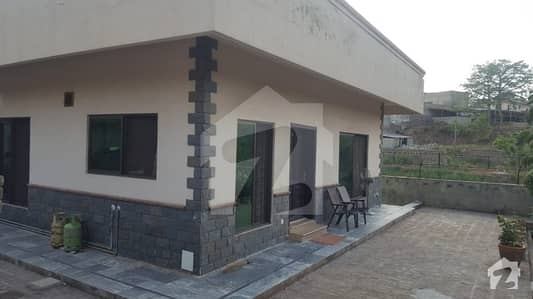 Farm House for Sale in Islamabad