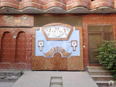 کوہاٹ روڈ پشاور میں 7 کمروں کا 8 مرلہ مکان 2.6 کروڑ میں برائے فروخت۔