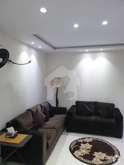 54 Aa Commercial Flat In Sector  D Bahria Town Lahore