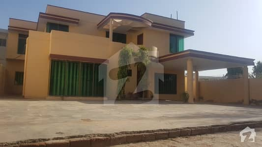 Bungalow Is Available For Rent House No 5-E/3