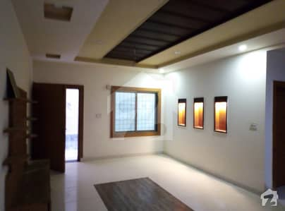 10 Marla Independent Luxurious House For Rent At Amin Town Canal Road