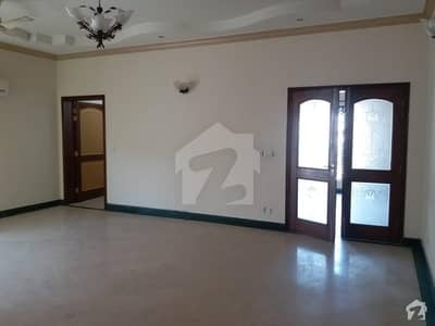 Full House Available For Rent In DHA Phase 4 - Block JJ