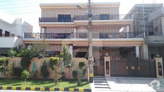 1 Kanal New Lower Portion For Rent In A Block Of OPF Housing Society Lahore