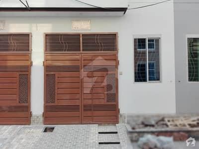 """Brand New House Available For Sale Near 80""""feet Road Near Marghzar And Sabazar"""