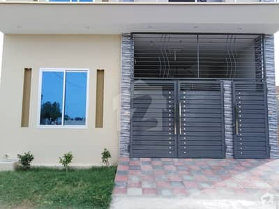 3. 5 Marla Double Storey House Is Available For Sale