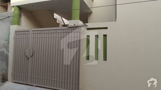 3 Marla Single Storey House Available For Sale