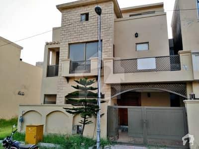 BEAUTIFUL 7MARLA HOUSE FOR SALE