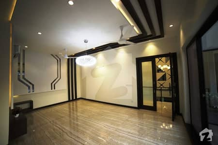 One Kanal Full House With Ac For Rent At DHA Phase 4 Gg Block