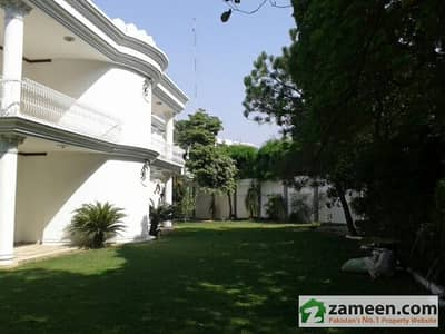 3 Kanal 5 Marla House For Rent In Gulberg Ii Lahore