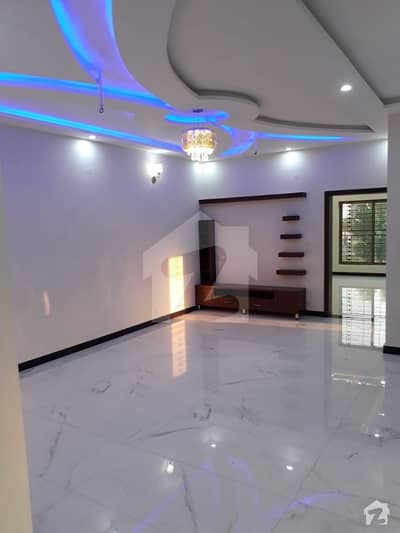 5 Marla Triple Storey House For Sale Double Kitchen And Tv Lounge