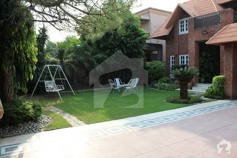 30 Marla Red Brick Luxury Bungalow For Sale In Dha Phase 3