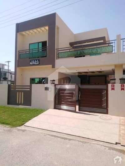 7 Marla Double Story Brand New House For Sale