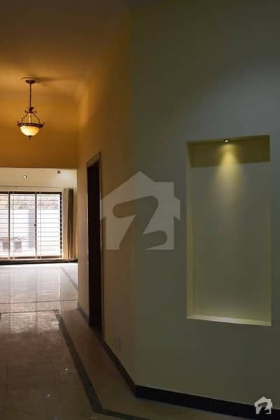 14 Marla double story house for Rent