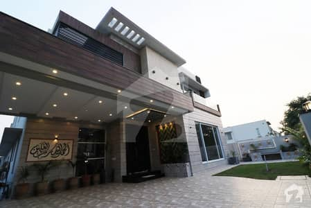 Brand New 1 Kanal Bungalow Is Available For Rent With 5 Bedrooms