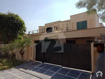 Defence One Kanal Full House For Rent In DHA Lahore
