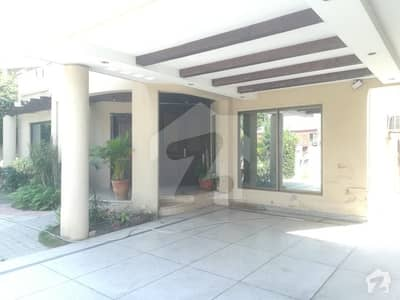1 KANAL SINGLE STORY HOUSE AVAILABLE FOR RENT IN DHA PHASE 4AA LAHORE