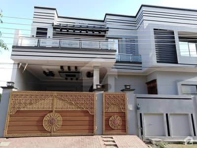 8 Marla Double Storey House Is Available For Sale