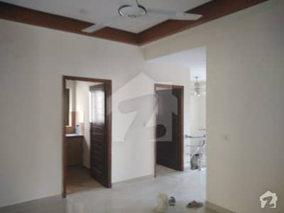 10 Marla Upper portion For Rent In Tariq Garden Lahore
