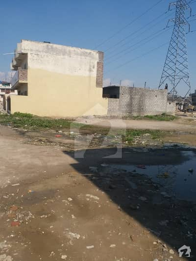 Plot Is Available For Sale Ideal Location
