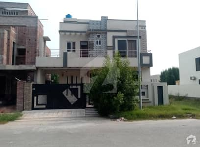 House Is Available In Citi Housing Society